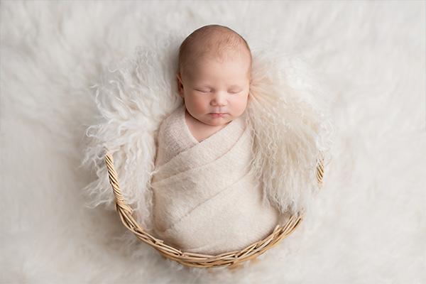 un bébé